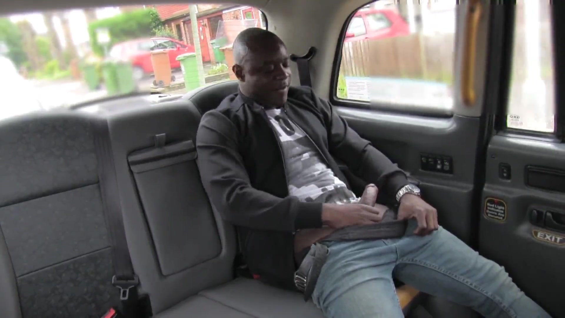 Taxi female rebecca fake Female Fake