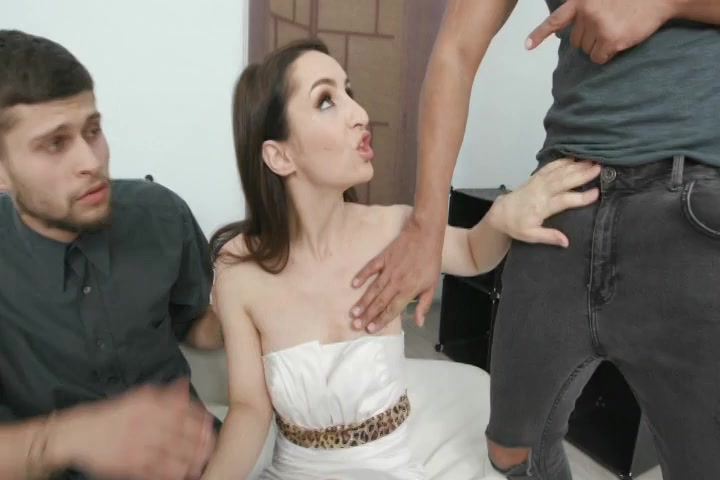 My Wife Loves Bbc Creampies