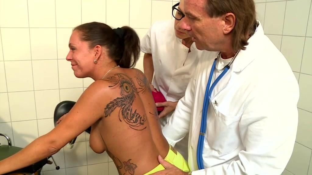 Sex frauenarzt