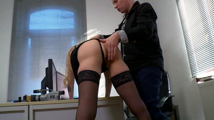 Büro sex Büro