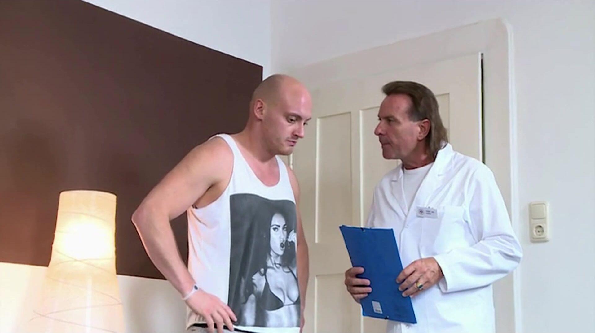 Doktor Fick 2